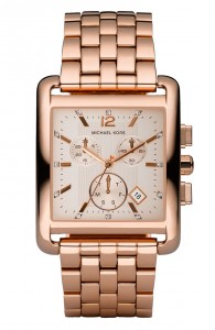 Michael Kors Chronograph Watch