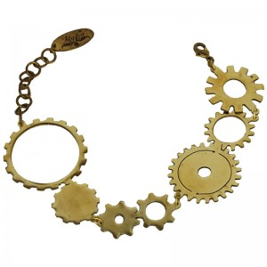 Monserat de Lucca Charm Bracelet
